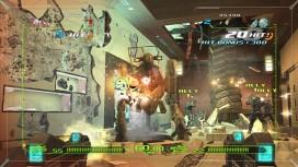 E3: Охота на террористов вместе с Move
