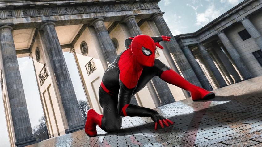 Insomniac в восторге от отсылок к своей игре про Человека-паука во «Вдали от дома»
