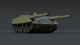 В War Thunder началась операция «Верфь»