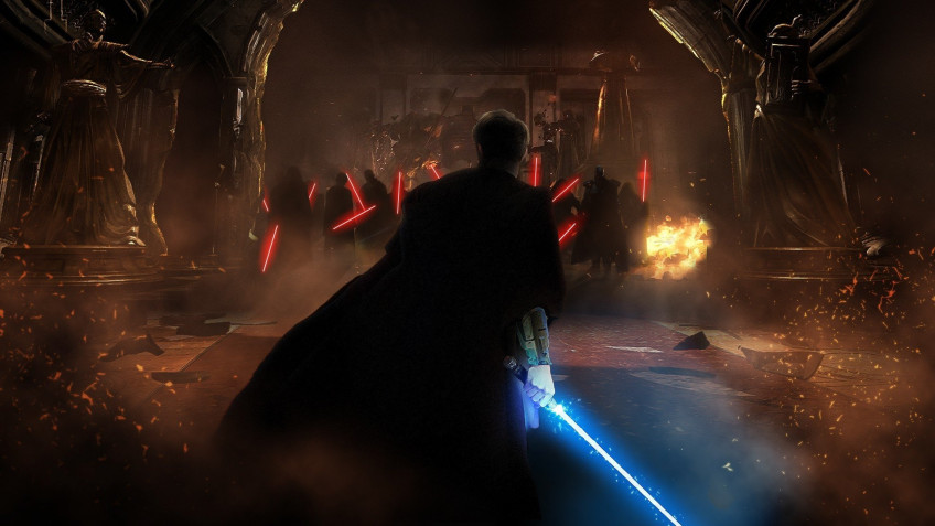 Star Wars: The Old Republic вскоре может появиться в Steam