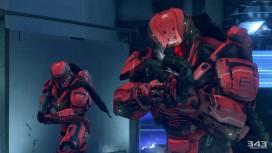 Авторы Halo 5: Guardians рассказали об игре в ролике