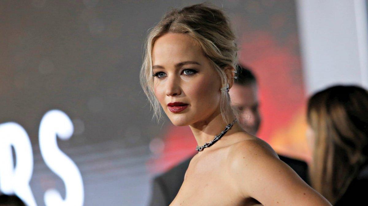 Дженнифер Лоуренс исполнит главную роль в новом фильме автора «Игры на понижение»