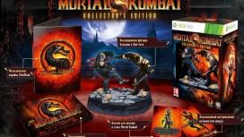 Mortal Kombat едет в Россию