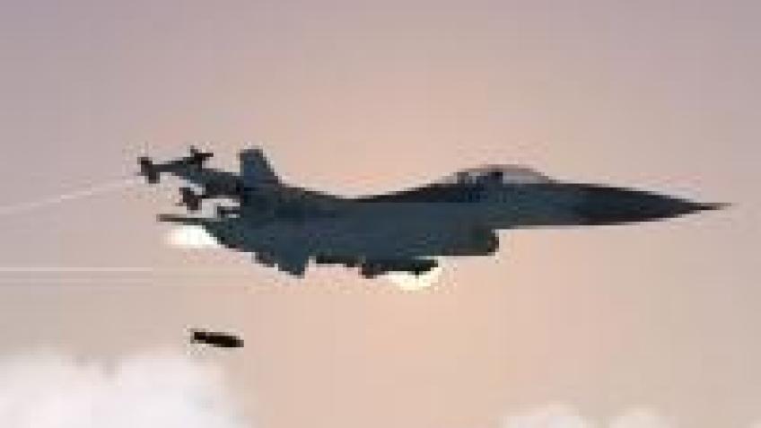 Воздушный спецназ будущего
