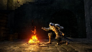 Журналисты рассказали об изменениях в ремастере Dark Souls