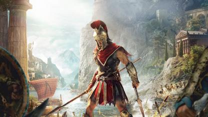 СМИ: Ubisoft планирует выпустить игру-сервис Assassin's Creed Infinity