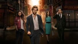 Marvel показала трейлер «Железного кулака»