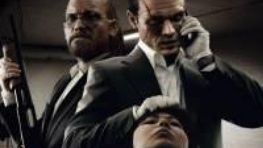 Kane & Lynch Movie: новые детали