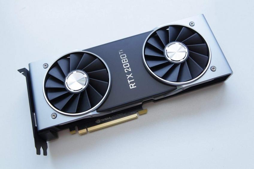 Известный оверклокер считает, что проблема с GeForce RTX 2080 Ti не массовая