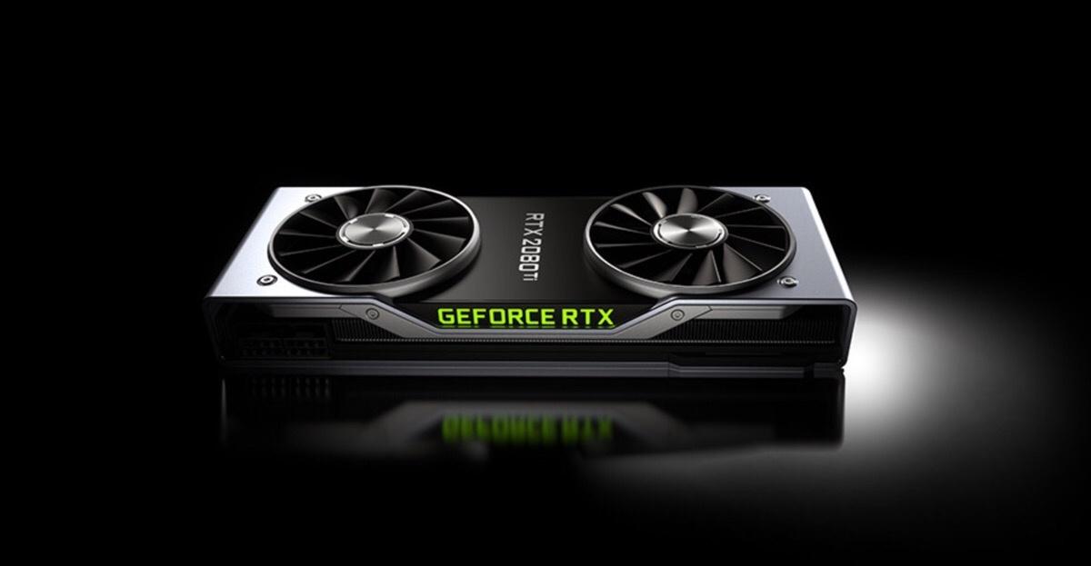 Новый драйвер NVIDIA улучшил производительность в Battlefield5, Apex Legends и не только