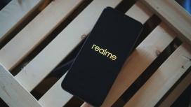 Realme показала 125-ваттную зарядку