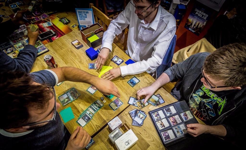 Игроки в Magic: The Gathering получат новые бустеры и турниры