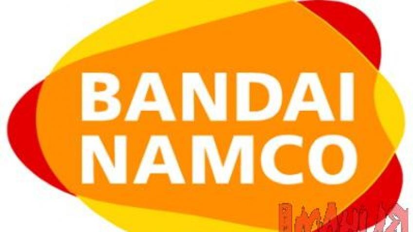 Namco покупает D3