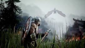Издатель Rune II подал в суд на бывших разработчиков игры