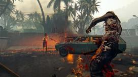 Кровь, кишки и горящие зомби в новом трейлере Dead Island: Definitive Collection
