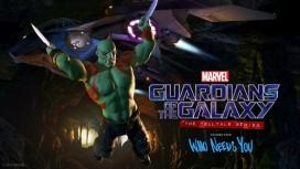 Четвёртый эпизод Telltale Games' Guardians of the Galaxy получил релизный трейлер