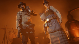 Телеграммы с заданиями и выгодные скидки — что нового в Red Dead Online