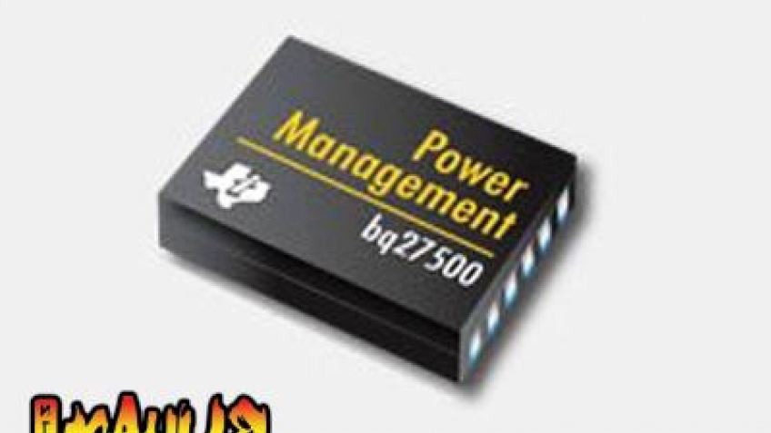 Индикаторы заряда аккумулятора TI рассчитают время автономной работы с небывалой точностью