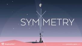 SYMMETRY: исследователи, каннибалы, лёд и дата релиза