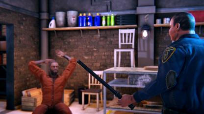Вышел бесплатный пролог и одновременно приквел Prison Simulator