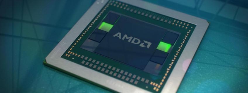 Слух: консоли нового поколения могут быть основаны на AMD Gonzalo с графикой Navi