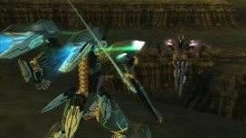 Zone of the Enders: The 2nd Runner — M∀RS выйдет в сентябре