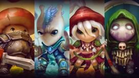 Бесплатные грибы! В Mushroom Wars2 пройдёт серия турниров