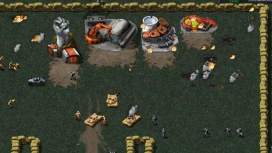 Опубликован первый геймплейный ролик ремастера Command & Conquer