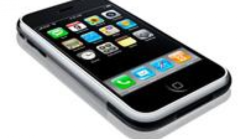 iPhone захватил 16,6% рынка смартфонов