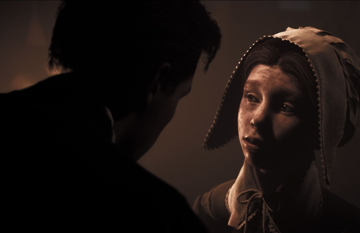 В ходе gamescom 2020 показали26 минут The Dark Pictures: Little Hope