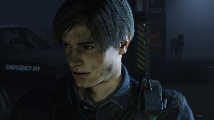 Для ремейка Resident Evil2 вышла модификация с видом от первого лица
