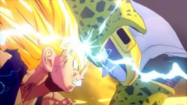 В Dragon Ball Z: Kakarot добавят карточную игру уже сегодня