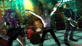 Музыкальная 'барахолка' в Rock Band
