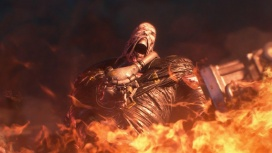 В японской рознице ремейк Resident Evil3 стартовал хуже ремейка второй части