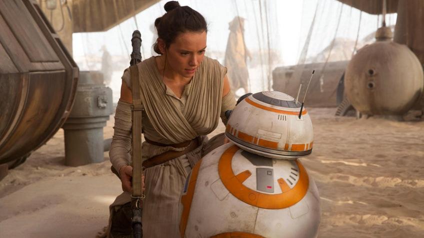 Disney сообщила название восьмого эпизода «Звездных войн»