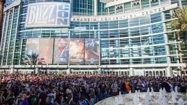 Группа Linkin Park выступила на закрытии BlizzCon 2015