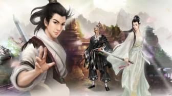 Раздаем ключи в «Легенды Кунг Фу»