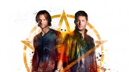 Supernatural закроют после 15-го сезона