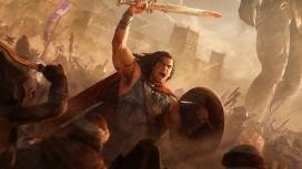 Официальные системные требования Conan Unconquered