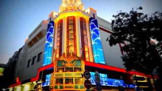 Кинотеатры Франции откроют двери22 июня