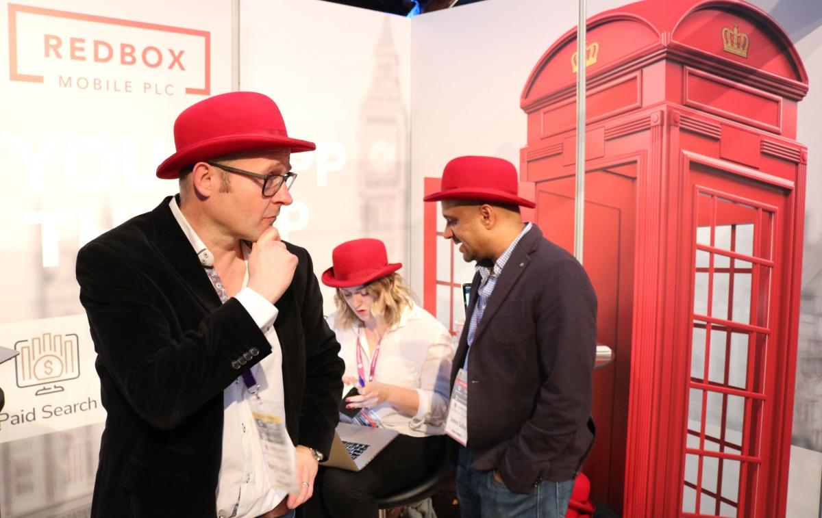В Лондоне прошла конференция Pocket Gamer Connects