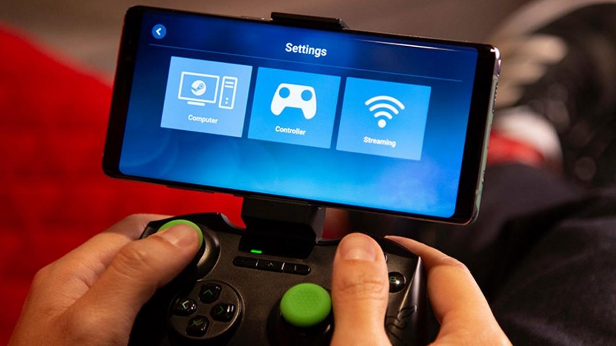Представлена бета сервиса Steam Link Anywhere для трансляции игр через интернет