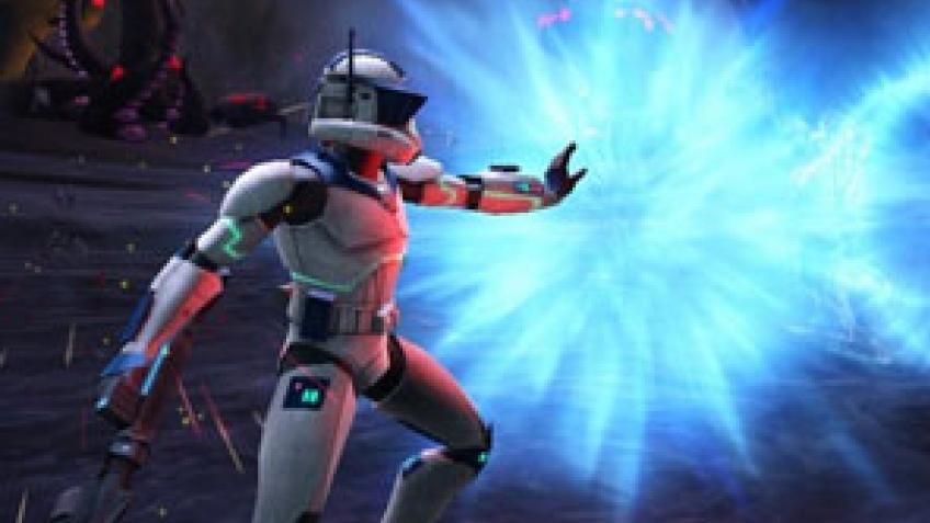Clone Wars Adventures: открытие планеты Умбара