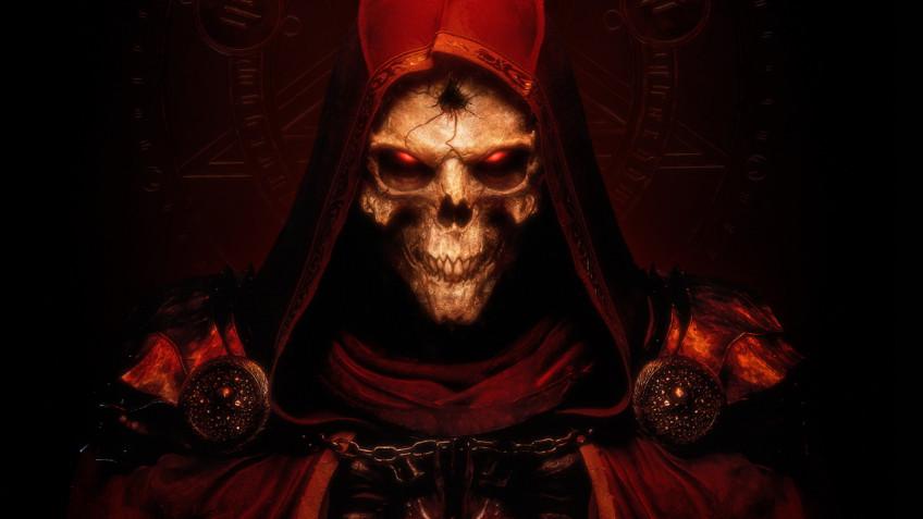 С ремейком Diablo II будут работать не все старые модификации