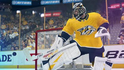 В новом трейлере NHL22 рассказали об «Х-факторе»