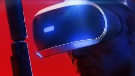 Hitman3 и No Man's Sky на PS5 не будут поддерживать виртуальную реальность