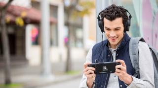 Nintendo Switch может стать первой актуальной консолью с Bluetooth-наушниками