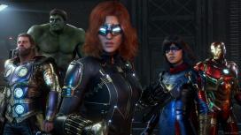 «Мстители» войдут в подписку Xbox Game Pass 30 сентября