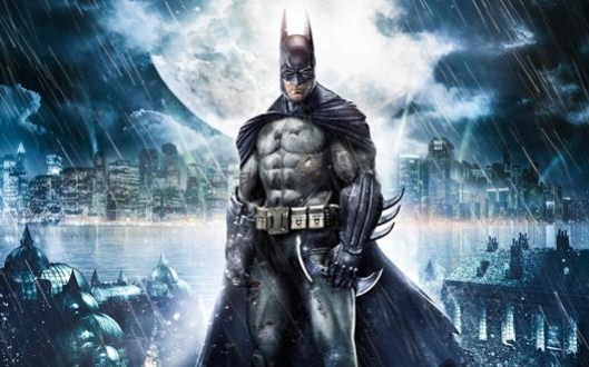 Бэтмену подарят новый голос