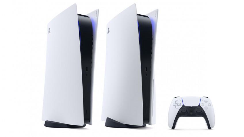 Официальные продажи PS5 в Китае стартуют во втором квартале 2021 года